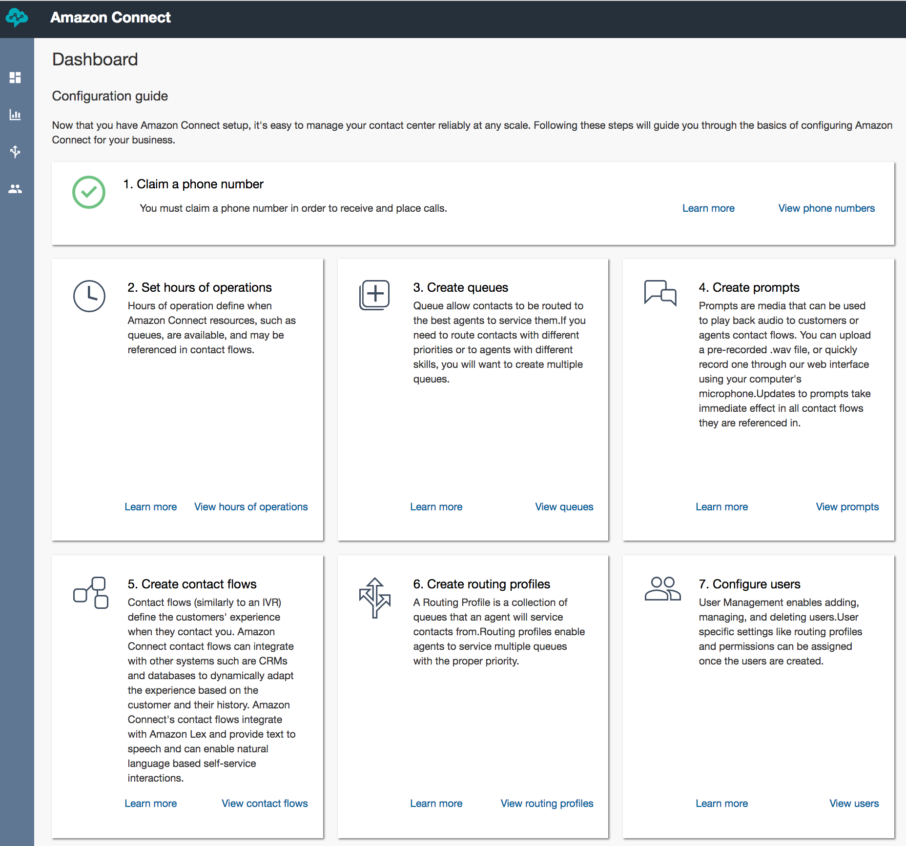Amazon Connect Is Not Only Over Priced, But It Lacks Critical Features And  Is A Lackluster Foray Into The Contact Center Software Space
